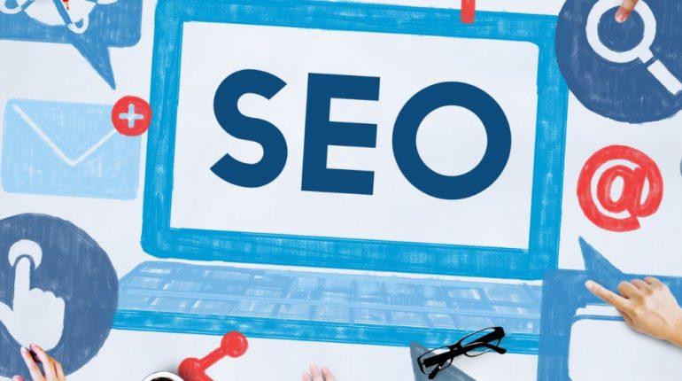 SEO оптимизация за търсачки