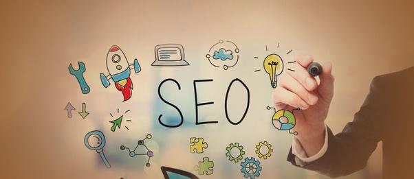 SEO оптимизиране на сайт