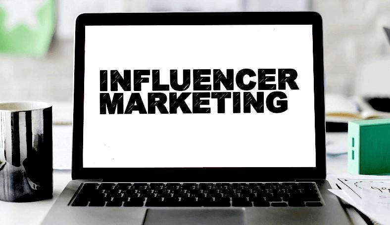 Инфлуенсър маркетинг