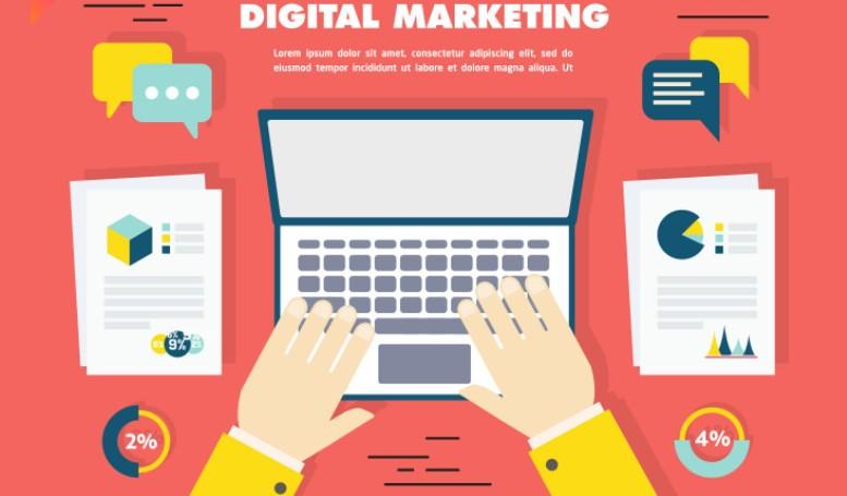 Интернет пазаруване - дигитален маркетинг - съвети за безопасност