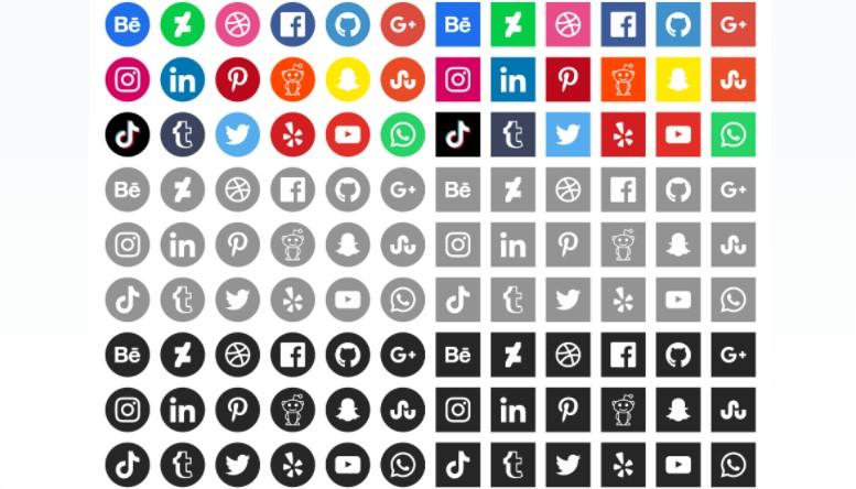 Популярни социални мрежи