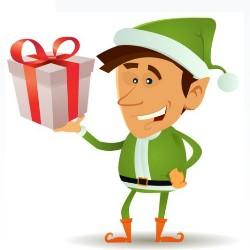 SEO обслужване на сайтове за подаръци