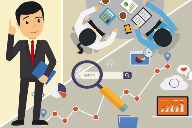 Оптимизация за търсачки - какво трябва да знаем, за да класираме добре сайтовете си