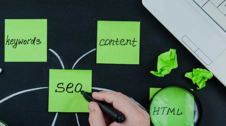 Как се прави СЕО оптимизация на сайт