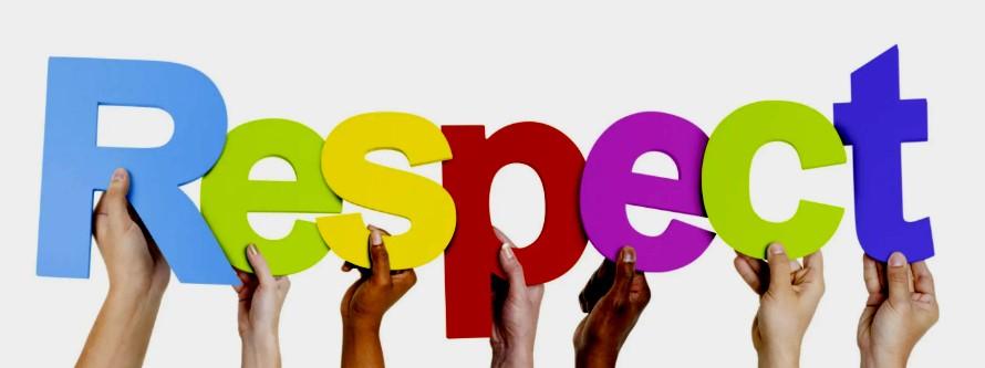 Уважение и респект към партньори и клиенти на дигитална агениця ВИСЕО