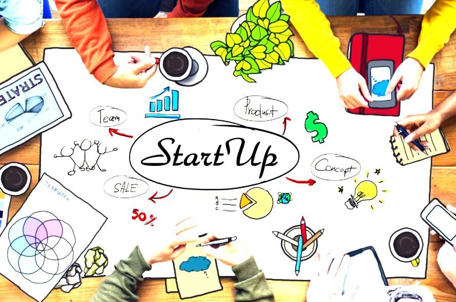 SEO оптимизация на StartUp - сайтове на стартиращи организации