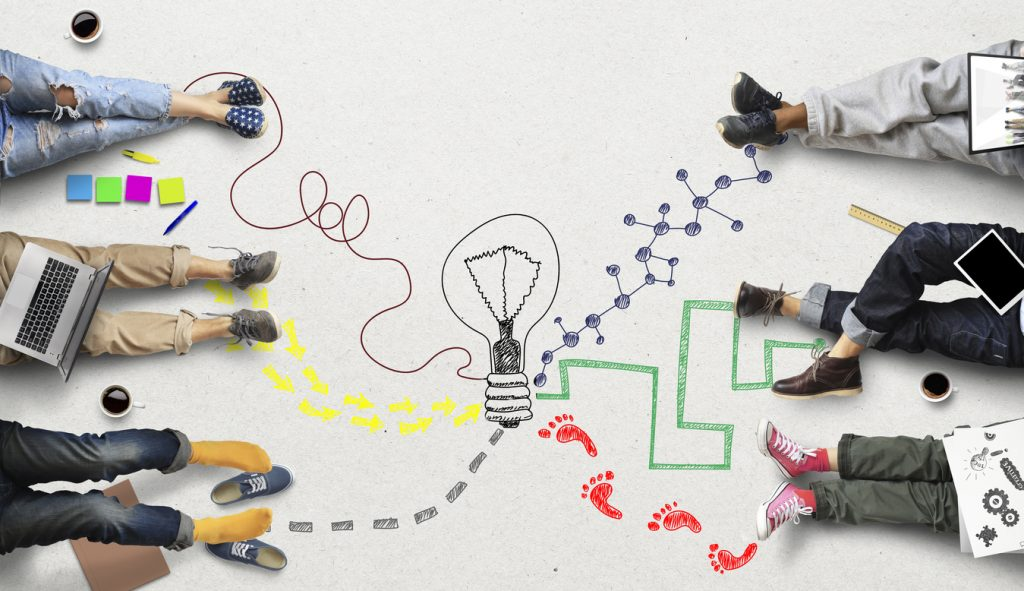 SEO на StartUp - Определяне на бизнес целите